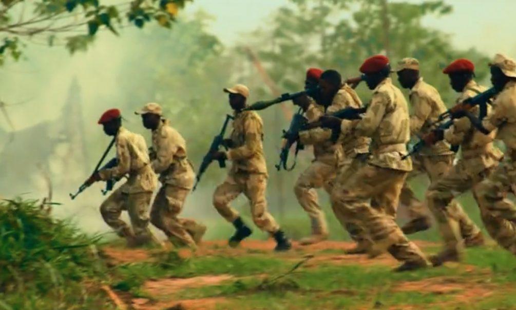В ЦАР ожидают новые провокации со стороны Чада
