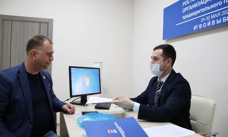 Поход Бородая в Госдуму от «Единой России» как сигнал Украине