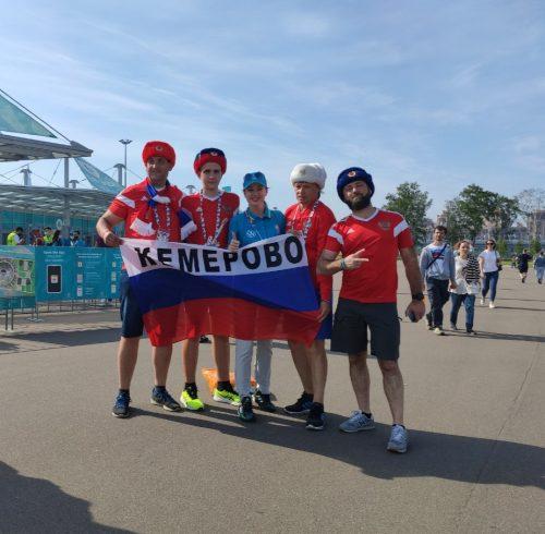 Красиво, комфортно, безопасно: зарубежным болельщикам понравилось в Петербурге