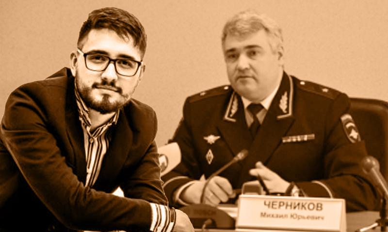«Предлагает то, что существует давно»: таксист резко ответил главе ГИБДД России