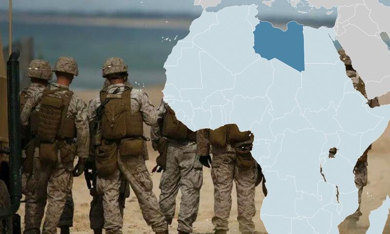 Военный аналитик связал заявления США о