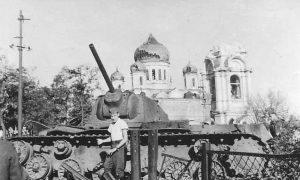 Насиловали, расстреливали, разрушали: ФСБ Ростовской области рассказала о зверствах фашистских оккупантов в годы ВОВ
