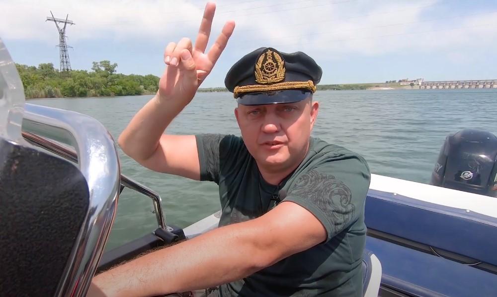 «Прощай партия! Моя история побед и предательств»: Олег Пахолков