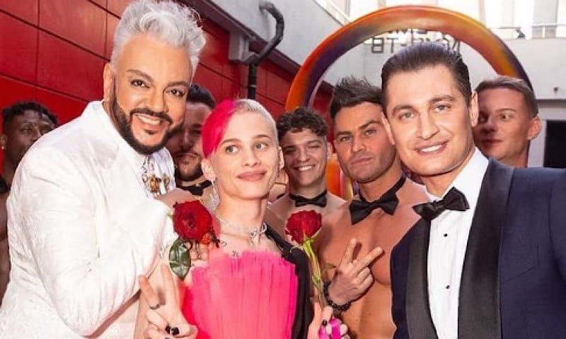 Премию «МУЗ-ТВ» заподозрили в гей-пропаганде