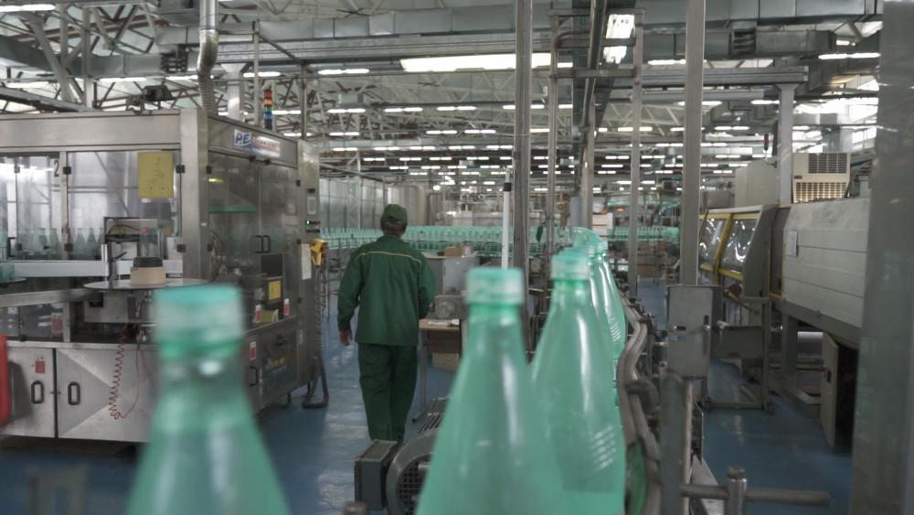 Более 250 сотрудников завода по производству минералки на Ставрополье рискуют потерять работу