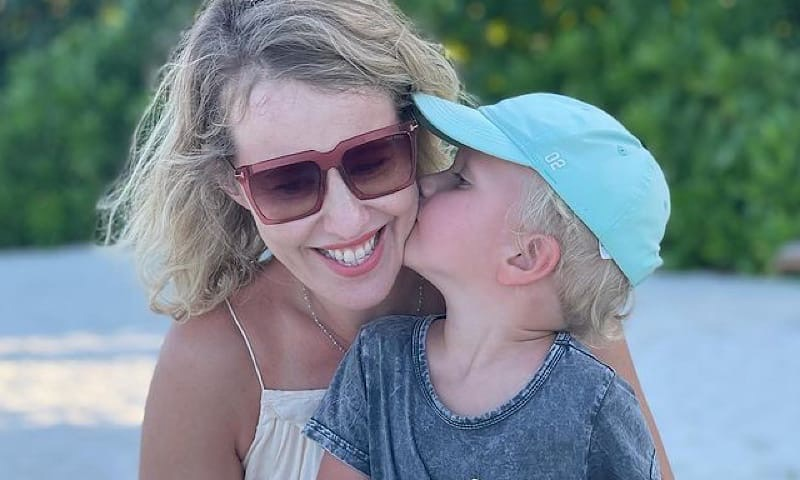«Не дети, а особо опасные заключённые»: Ксения Собчак осудила методы воспитания современных мам