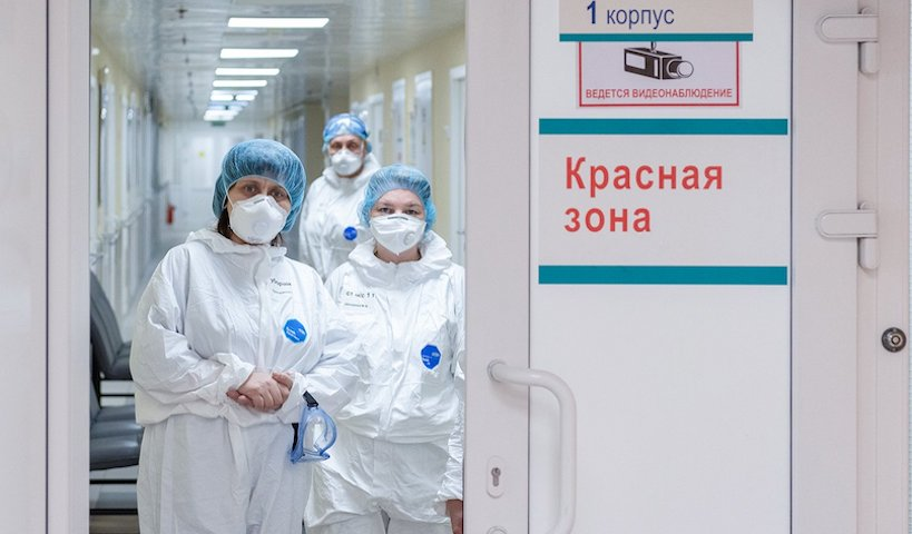 Врач из «красной зоны» рассказала об абсолютно новой смертельной тактике коронавируса