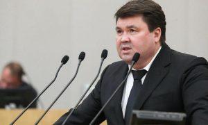 Готов подтвердить всё! Замглавы Росгвардии Сергея Лебедева подняли на смех в Совете Федерации