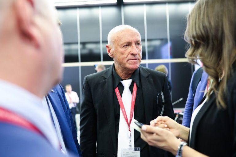 70-летнего предпринимателя с Ямала задержали после ПМЭФ-21