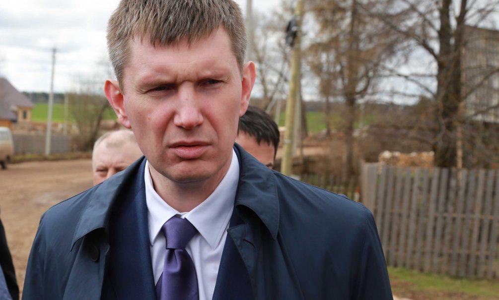 Министр Решетников предупредил россиян о наступлении
