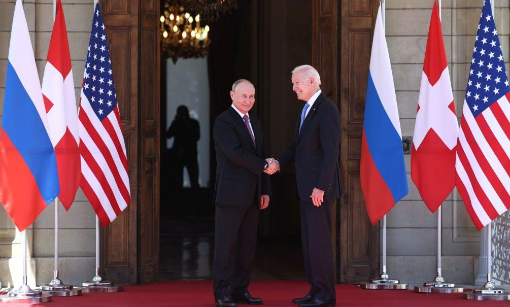 «Устали от напряжения»: эксперты рассказали об итогах переговоров Путина и Байдена