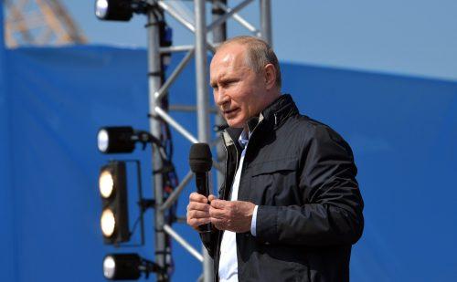 «Путин даст ему прикурить»: эксперты рассказали о готовящейся в Женеве встрече лидеров США и Америки - Блокнот Россия