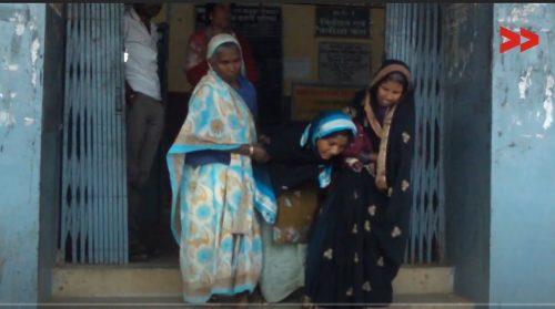 Насильственная вакцинация: в Индии власти устроили охоту на непривитых от коронавируса