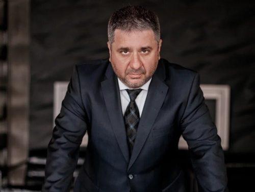 На фото: бывший генеральный директор ГК Merlion Вячеслав Симоненко. Он отдал работе в группе компаний 17 лет.