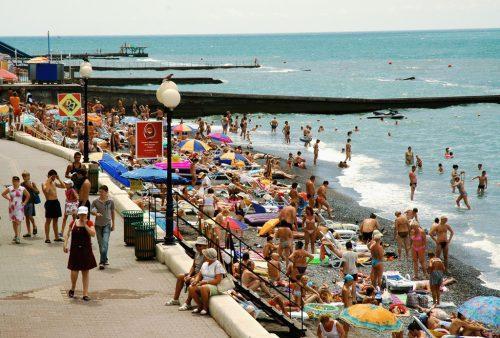 Россияне резко передумали отдыхать в Сочи и Анапе