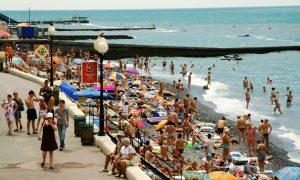 «Депутат опоздал»: Сочи предлагают закрыть для туристов