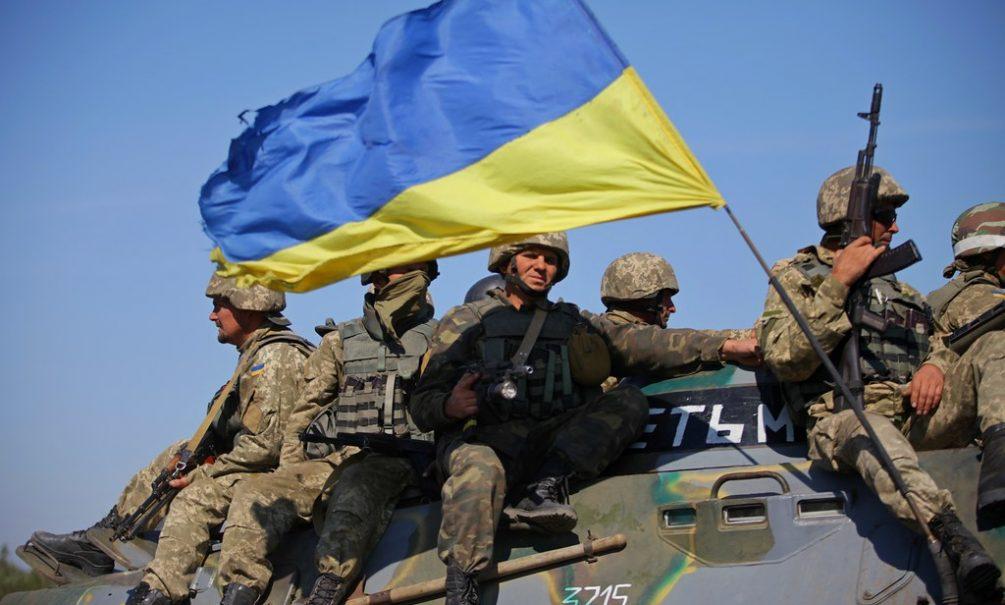 Украина готова атаковать Россию с воздуха