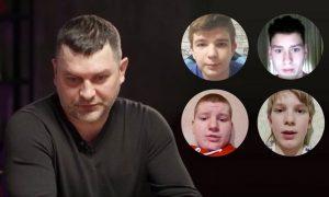 «Освободить за случайную смерть на тренировке»: просят воспитанники хоккейного тренера Курочкина