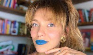 Плакала и сидела в изоляции: как Регина Тодоренко отметила свой день рождения