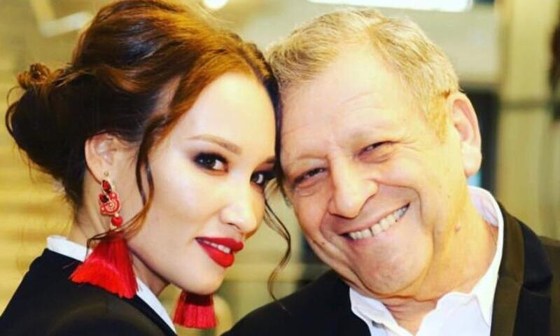Вдова создателя «Ералаша» Бориса Грачевского: «После похорон у меня случился выкидыш»
