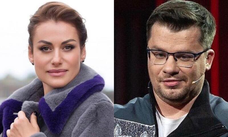 Звезда «Тайн следствия» косвенно подтвердила роман Харламова с Ковальчук