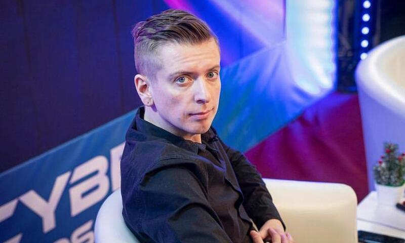 Умер звезда «Полицейского с Рублёвки» Ростислав Гулбис