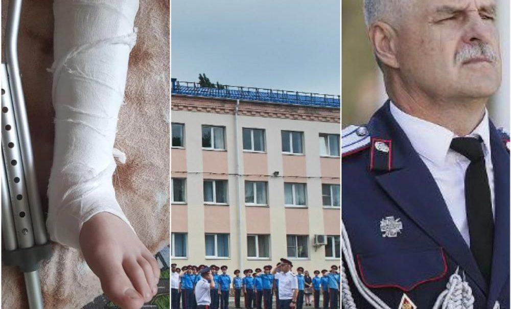 Избитому воспитаннику казачьего кадетского корпуса на Дону несколько дней не оказывали медпомощь