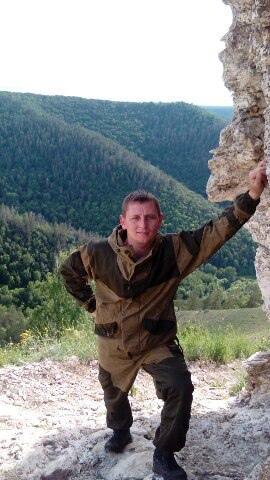 Правоохранительные органы считают, что именно Забиров (на фото) управлял катером