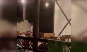 Выпустил 9 пуль: в Абхазии неадекват расстрелял туристов из России