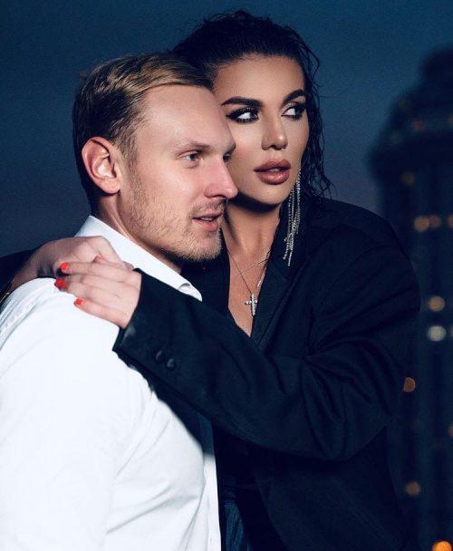 «Любить без зарплаты»: Седокова призналась, что содержала мужа