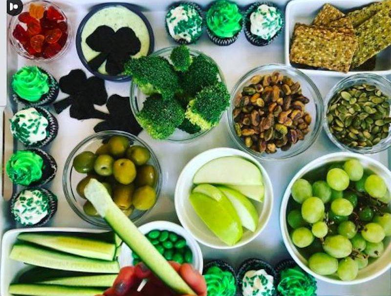 Еда для ясного ума: эксперт по питанию раскрыла секреты