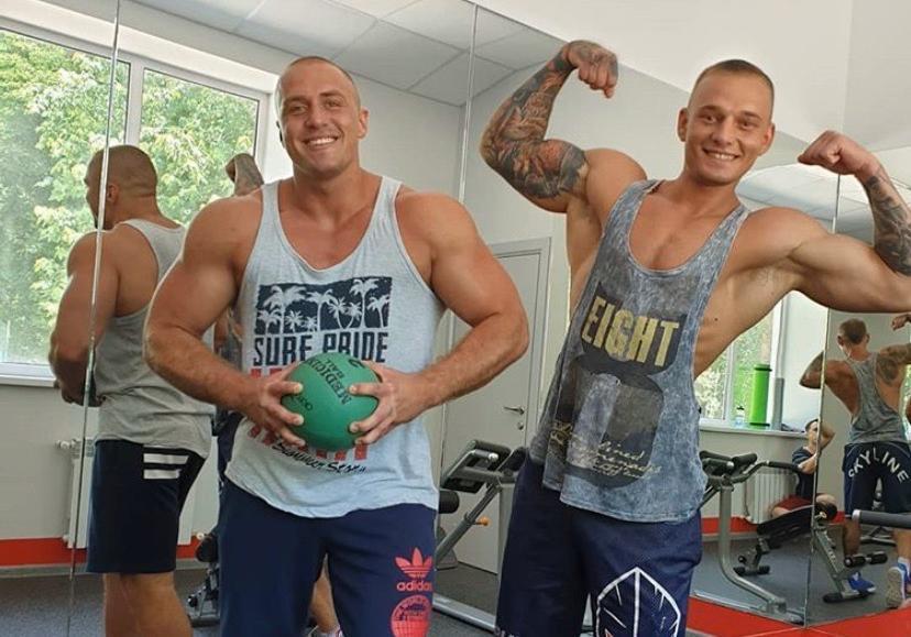 Двух фитнес-тренеров в Волгодонске отправили в тюрьму на 12 лет за распространение наркотиков