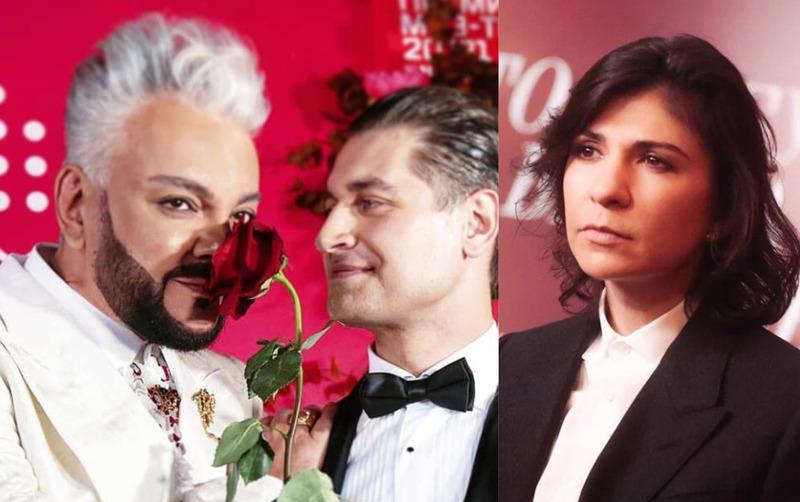 «Раньше таких расчленяли на шашлыки»: продюсер Лободы о «свадебном перфомансе» Киркорова и Манукяна