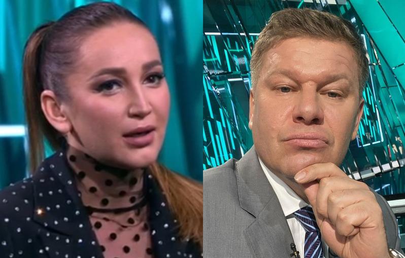 Извинился, а потом передумал: Губерниев прокомментировал скандал с Бузовой на«Матч ТВ»