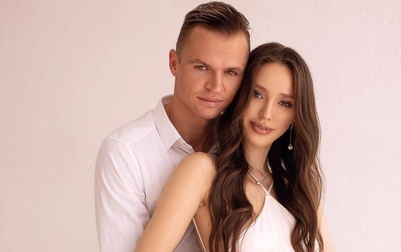 «Никак этого не ожидал»: Тарасов рассказал, почему Костенко хотела с ним расстаться