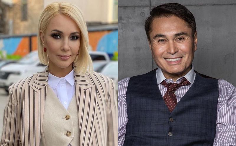 «Говорила, что работает бесплатно»: экс-гендиректор Муз-ТВ раскрыл гонорары Кудрявцевой
