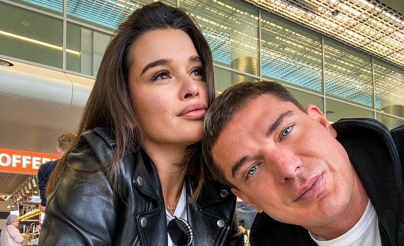 Ксения Бородина подала на развод с Курбаном Омаровым