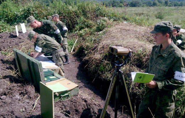 Воронежский солдат попрощался с матерью по телефону, вскоре его нашли в петле