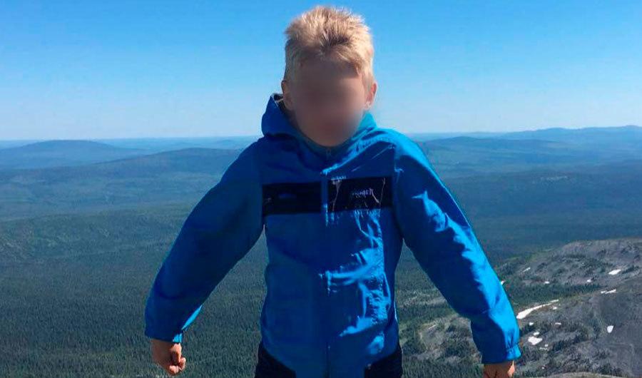 Живой: 9-летний мальчик провел один несколько дней в уральской тайге