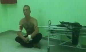 Кровавую резню шариковой ручкой в больнице Новочеркасска устроил бывший спецназовец
