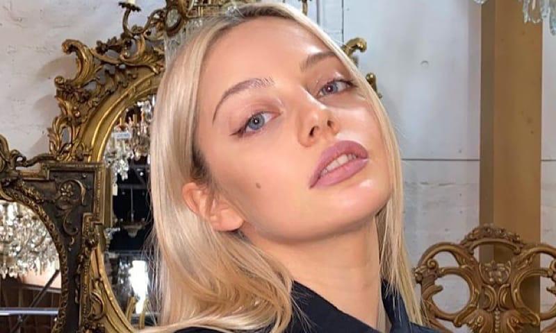 Экс-солистка группы «Serebro» Катя Кищук впервые стала мамой