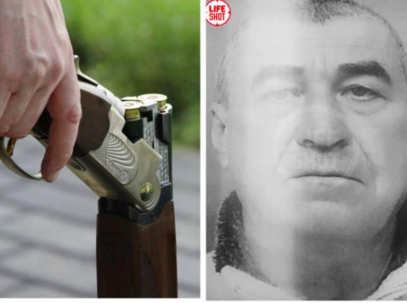 Отказалась вернуться: в Пермском крае бизнесмен расстрелял бывшую жену и ее родственников на глазах  у ребенка