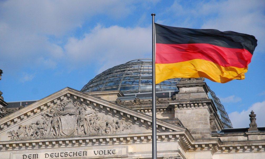Депутат Бундестага рассказала о планах Германии снова напасть на Россию