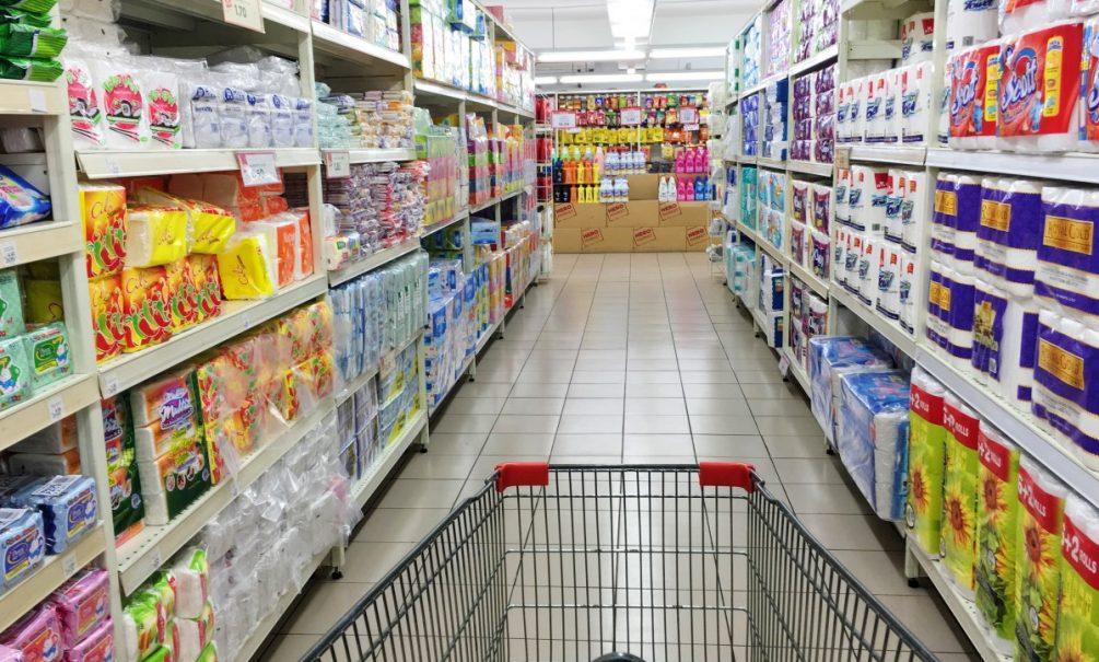 Крупные магазины ждет запрет на работу в выходные