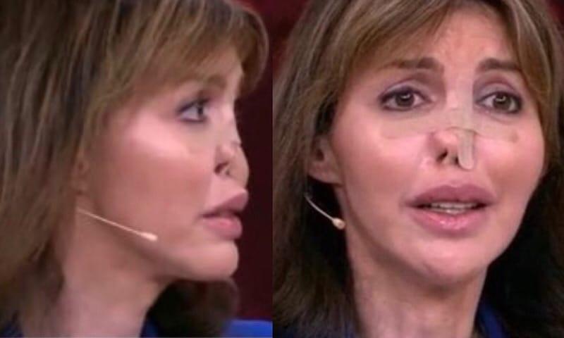 Экс-супруга Аршавина Алиса Казьмина приехала в Москву «за надеждой вернуть своё лицо»
