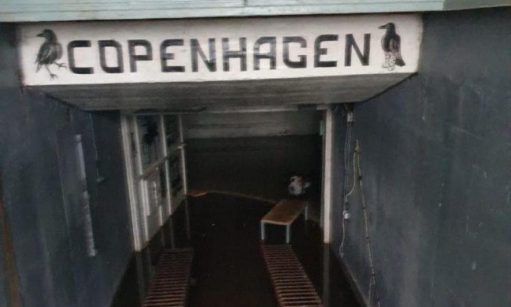 """""""Гуантанамо"""" под Питером: откуда в заброшенном поселке взялась подземная копия """"Крестов"""" с крематорием"""
