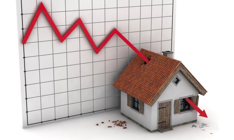 Тотальный обвал: недвижимость в России резко подешевеет в течение года