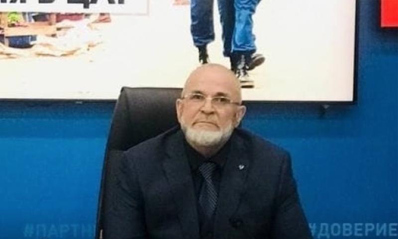Глава СОМБ осудил попытки Запада вмешаться во внутренние дела ЦАР