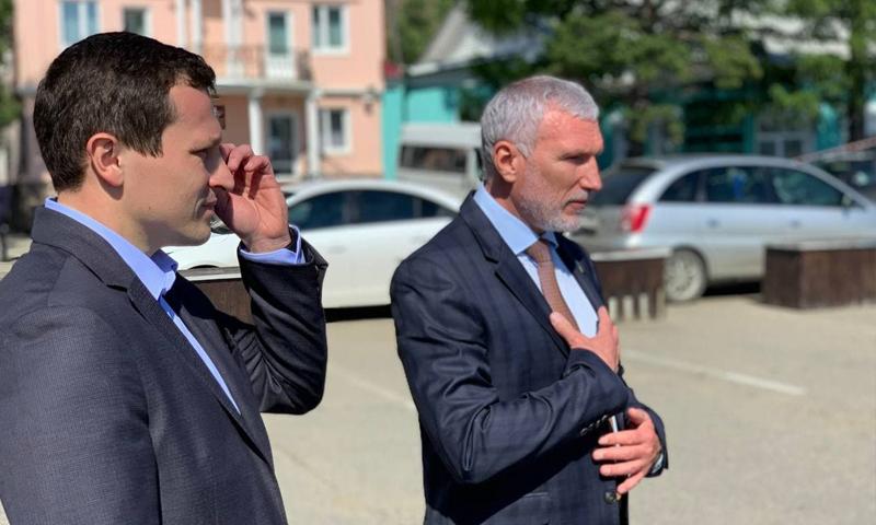 Журавлев заявил, что Кремль одобряет работу «Родины»