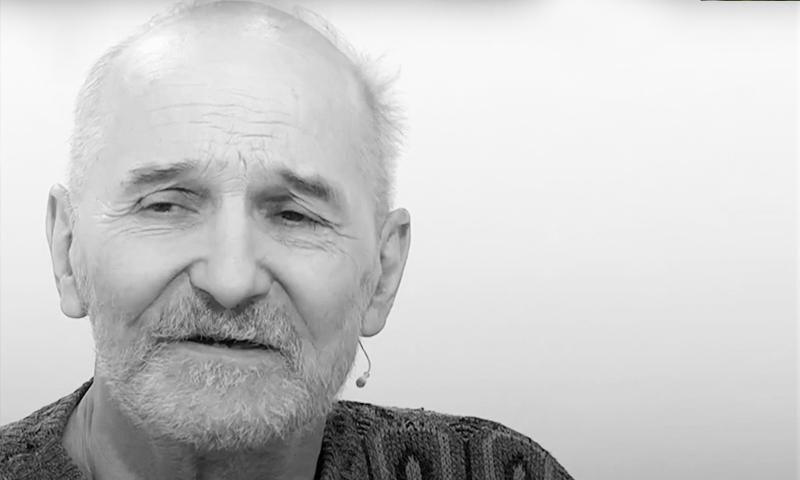 От коронавируса умер легендарный музыкант и актер Петр Мамонов
